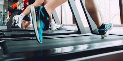 Pengaturan jadwal fitnes seminggu