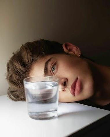 Seberapa penting minum air putih