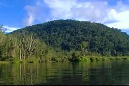 Danau Lindu, Kebanggan Sulawesi Tengah