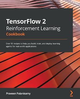 TensorFlow 2 Reinforcement Learning Cookbook PDF Free Download