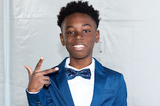 How old is Alex Hibbert from The Chi? Biography,Wiki,  Age, Height, Sister, Parents