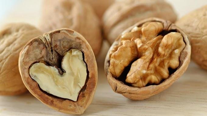¿Las nueces son proteínas? El mito que no morirá