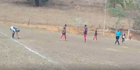 Definidos os clubes semifinalistas do Campeonato Amador de Belo Oriente 2019