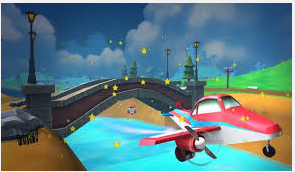 WOnder plane V 1.2 APK for Android Free Download