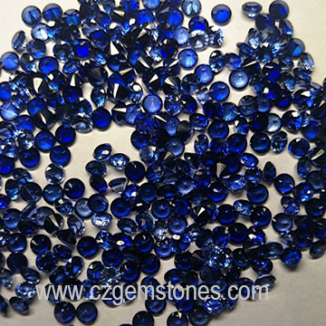 blue sapphire wholesale China