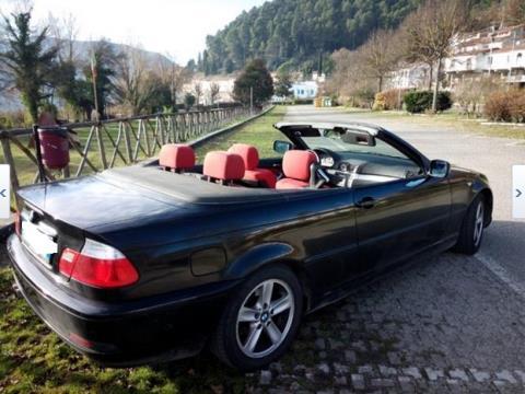 makina ne shitje shitet 2004 bmw 318. Black Bedroom Furniture Sets. Home Design Ideas