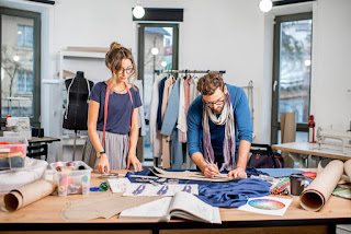 Garment sampling process -Texpedia