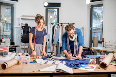 Textile & Apparel Merchandising from order to shipment | Texpedia