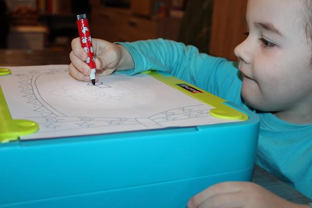 apprentissage du dessin pour les enfants