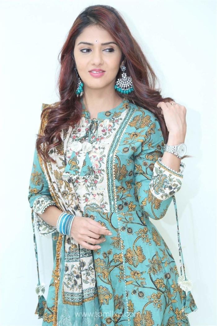 Telugu Actress Gayathri Suresh