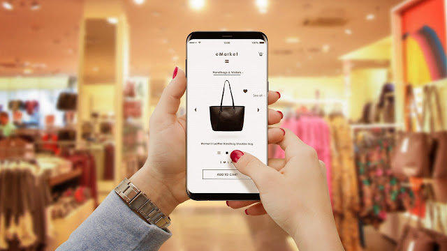 Visual Search and How it is Evolving