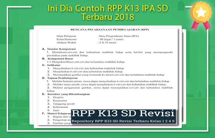 RPP K13 IPA SD