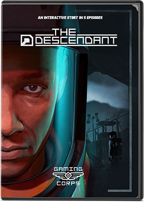 The Descendant PC Full