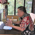 Di Moment HUT ke- 57 Prov Sulut, Gubernur Olly Dondokambey Terima Penghargaan CI-EL Medal of Distinction 2021