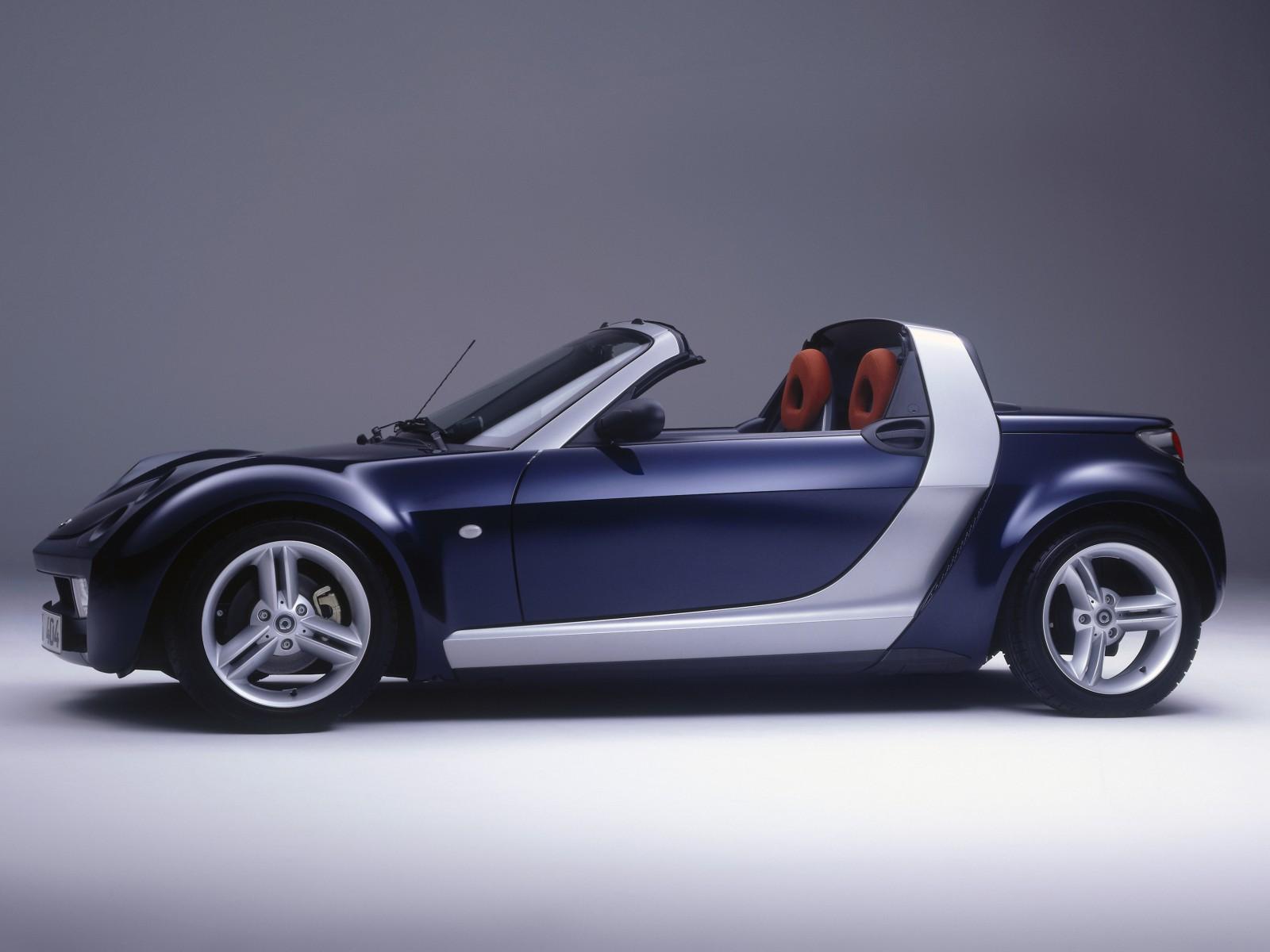 roadster smart smart roadster toupeenseen. Black Bedroom Furniture Sets. Home Design Ideas