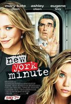 Watch New York Minute Online Free in HD