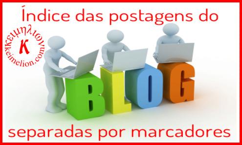 Todas nossas postagens são sobre revisão de textos em português.