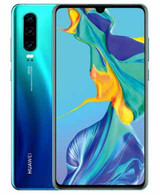 Huawei P30 | See Specs, Reviews, Features & Price