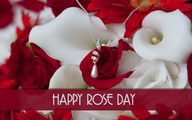 Happy Rose Day Images for Facebook