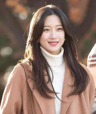 Biodata Moon Ga Young, Agama, Drama Dan Profil Lengkap