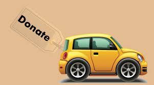 Donating a Car