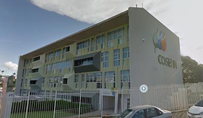 Imagem da Sede da Companhia Energética do Rio Grande do Norte - Cosern