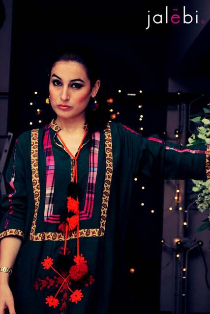 New Trend Casual Wear Latest Summer Collection 2013-14
