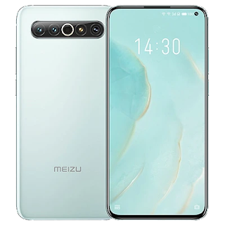 هاتف Meizu 17 Pro