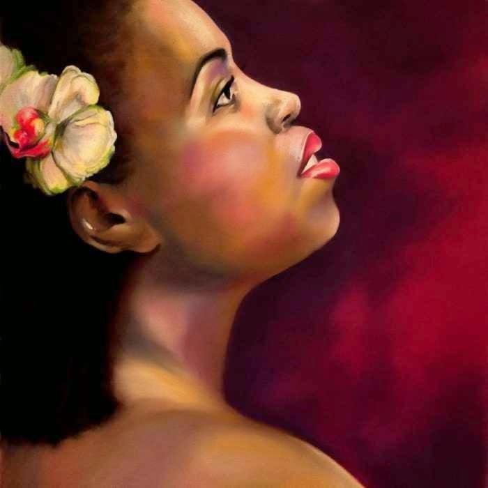 Британская художница. Lynn Howarth