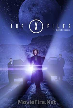 The X Files Season 8 (2000)