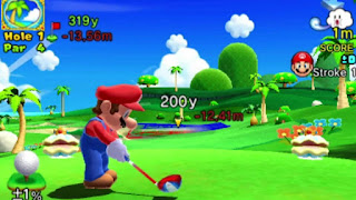 Mario Golf World Tour 3DS CIA Google Drive Link
