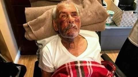 بنزرت : بعد دفنه ب3 أيام. .. عمّ محمود حيّ يرزق ... تفاصيل (صور)