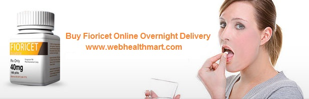 Buy Fioricet online overnight delivery