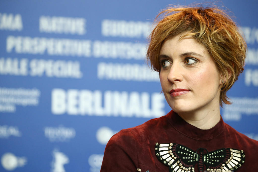 22 Stunningly Cute Pictures Of Greta Gerwig