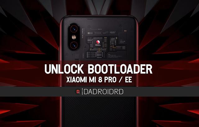 UBL Xiaomi Mi 8 Pro / Explore Editions
