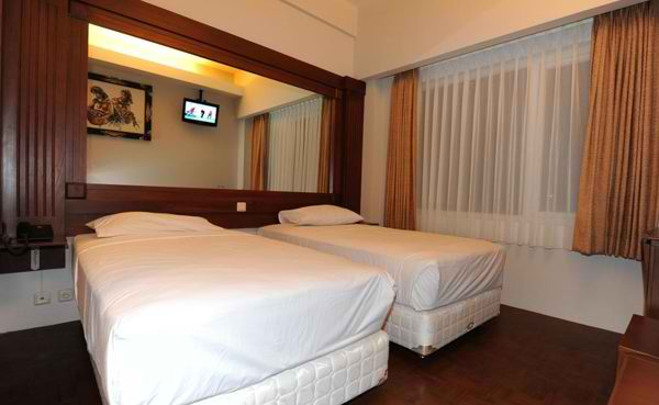 Hotel Murah Di Area Dago Bandung