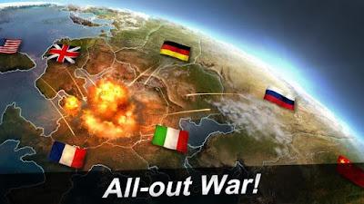 World Warfare Apk v1.0.27 Update Terbaru 2017