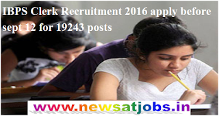 ibps-clerk-recruitment-2016