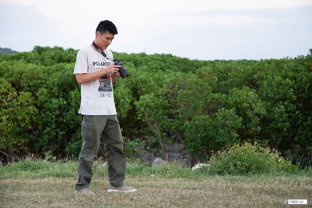 Canon EOS RP 使用心得 - 輕巧攜帶