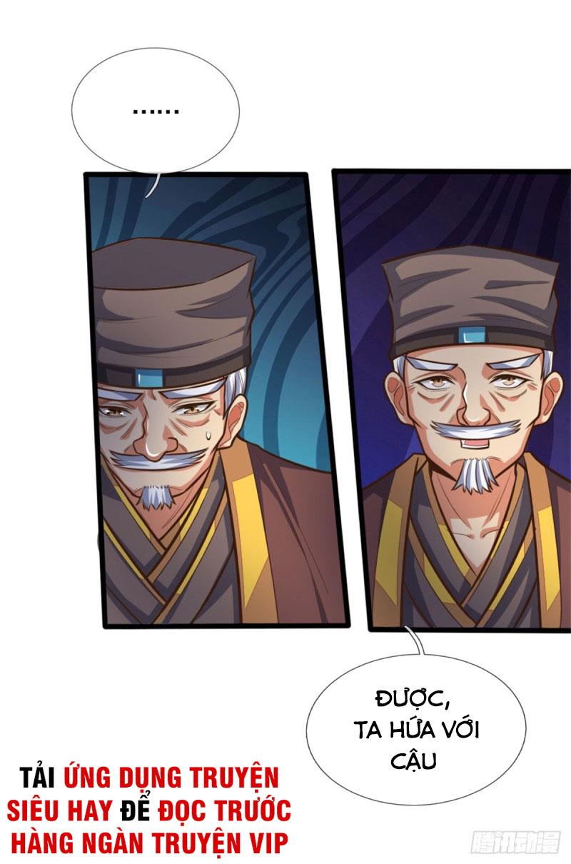 Thần Võ Thiên Tôn chap 190 - Trang 17
