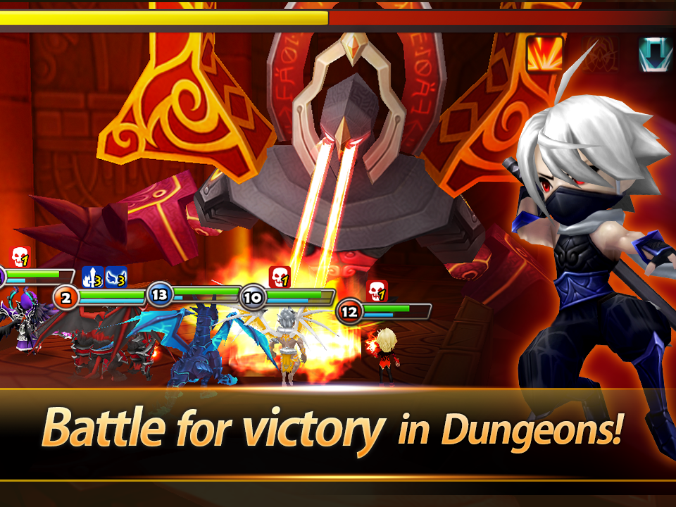 Summoners War V3 4 7 Apk Mod Patches For Lp Update