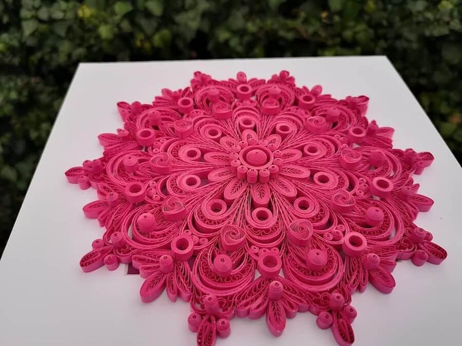 12-Red-Mandala-Quilling-Branka-Miletić-www-designstack-co
