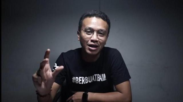Video Faldo soal Prabowo Tidak Akan Menang di MK, BPN: Pecundang Kalah Sebelum Bertanding