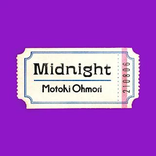 Motoki Ohmori - Midnight