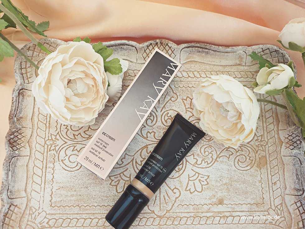 Mary Kay - CC Cream SPF 15