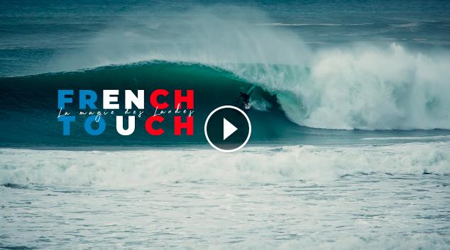 FRENCH TOUCH - LA MAGIE DES LANDES