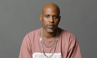 TANZIA: Rapper DMX afariki dunia akiwa na miaka 50
