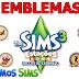 Lista de Emblemas do The Sims 3 Estações
