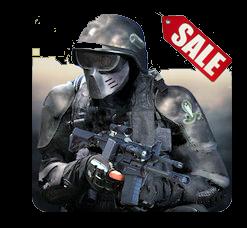 تحميل لعبة الأكشن Second Warfare مدفوعة الثمن للاندرويد