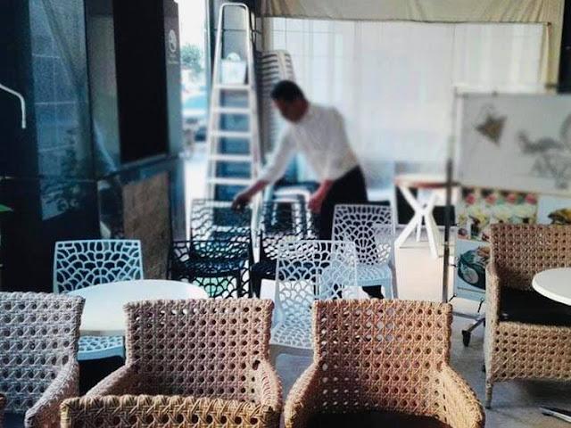 المغرب يعلن إفتتاح المقاهي والمطاعم إبتداء من يوم غد الجمعة...✍️👇👇👇